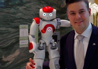 Marriott-Hotel-Gent-Robot