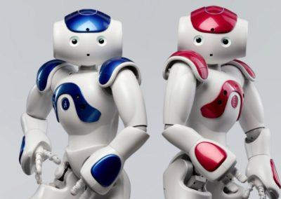 zora-robot-blauw-rood